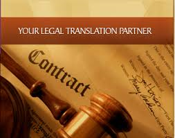 China legal translation lawyer